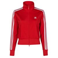Clothing Women Track tops adidas Originals FIREBIRD TT PB Red
