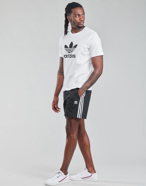 adidas Originals 3-STRIPE SWIMS