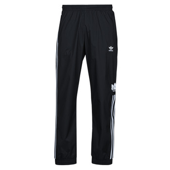Clothing Men Tracksuit bottoms adidas Originals 3D TF 3 STRP TP Black
