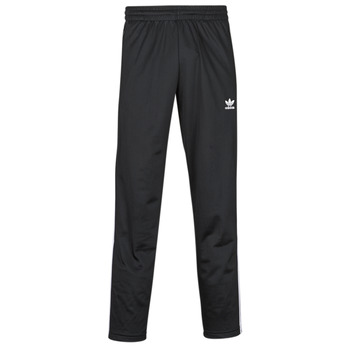 Clothing Men Tracksuit bottoms adidas Originals FIREBIRD TP Black