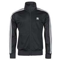 Clothing Men Track tops adidas Originals FBIRD TT Black