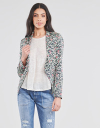 Clothing Women Jackets / Blazers Le Temps des Cerises SURYA Multicolour