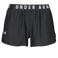Clothing Women Shorts / Bermudas Under Armour PLAY UP SHORTS 3.0 Black