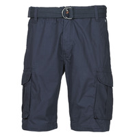 Clothing Men Shorts / Bermudas Petrol Industries SHORT CARGO Marine