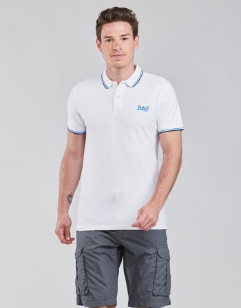 Petrol Industries POLO SS