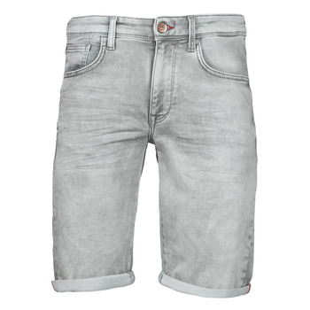 Clothing Men Shorts / Bermudas Petrol Industries JACKSON Grey