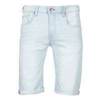 Clothing Men Shorts / Bermudas Petrol Industries JACKSON Blue