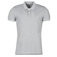 Clothing Men Short-sleeved polo shirts Esprit COO N PI PO SS Grey