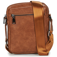 Bags Men Pouches / Clutches Casual Attitude OMOY Camel