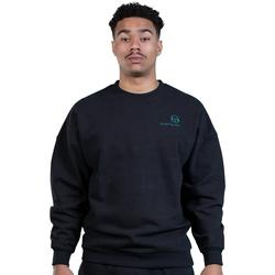 Clothing Men Tracksuits Sergio Tacchini Sweatshirt  Brooklyn noir