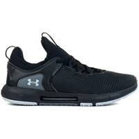 Shoes Men Fitness / Training Under Armour Hovr Rise 2 Black,Grey