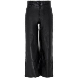 Clothing Women Trousers Only MADISON 15216862 Black