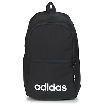 Bags Rucksacks adidas Performance LIN CLAS BP DAY Black