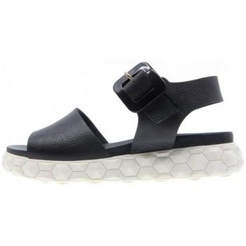 Shoes Women Sandals Dombers SURREAL D10006 Black
