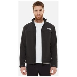 Clothing Men Jackets The North Face APEX BIONIC JACKET MJ2KY4 Black