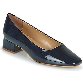 Shoes Women Heels JB Martin CATEL Blue
