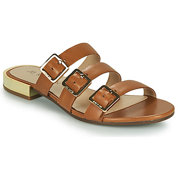 Shoes Women Mules JB Martin BEKA Brown
