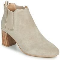 Shoes Women Ankle boots JB Martin 3ALIXA Grey
