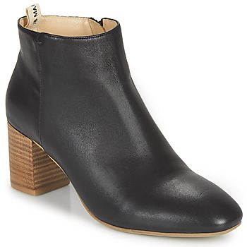 Shoes Women High boots JB Martin 3ALIZE Black