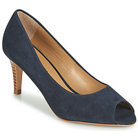 Shoes Women Heels JB Martin PARMINA Marine
