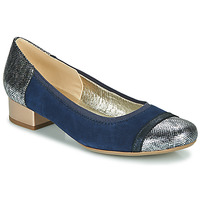 Shoes Women Flat shoes Sweet DEBORA Marine