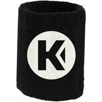 Shoe accessories Children Sports accessories Kempa Poignet éponge  Core noir 9 cm (x1) noir