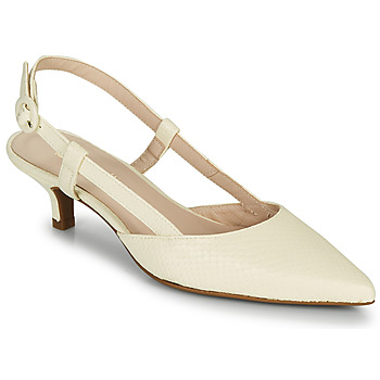 Shoes Women Heels Fericelli JOLOIE White