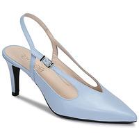 Shoes Women Heels Fericelli TABET Blue
