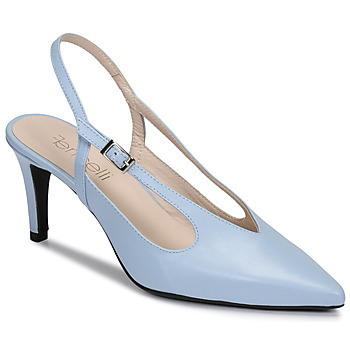 Shoes Women Heels Fericelli TABET Blue