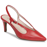 Shoes Women Heels Fericelli TABET Red