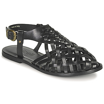 Shoes Women Sandals Fericelli ONUOVO Black
