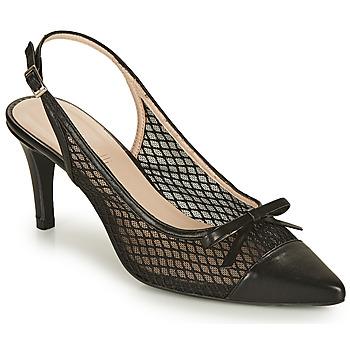 Shoes Women Heels Fericelli OMARIANE Black