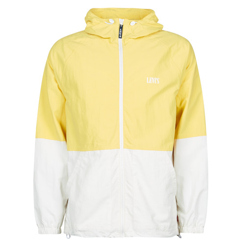 Clothing Men Macs Levi's DUSKY CITRON Yellow