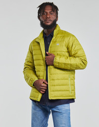 Clothing Men Duffel coats Levi's OASIS Green