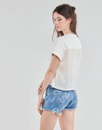 Clothing Women Tops / Blouses Levi's TOFU Beige