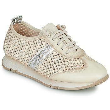 Shoes Women Low top trainers Hispanitas KAIRA Beige