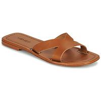 Shoes Women Mules Kenzo OPANKA Cognac