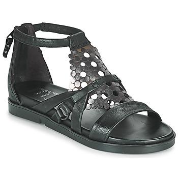 Shoes Women Sandals Mjus KETTA Black