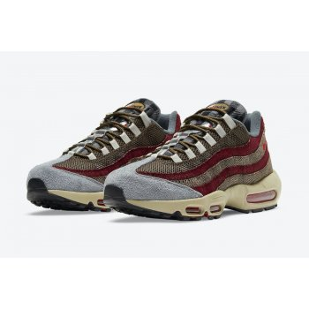 Shoes Low top trainers Nike Air Max 95