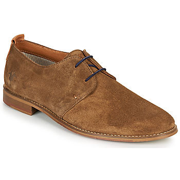 Shoes Men Derby Shoes Kost ERWIN 5 Brown
