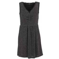Clothing Women Short Dresses Morgan ROMY Grey