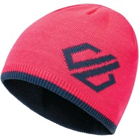 Clothes accessories Children Hats / Beanies / Bobble hats Dare 2b Frequent Beanie Hat Dark Denim Blaze Orange Pink Pink