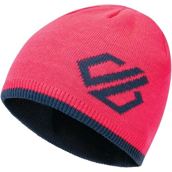 Clothes accessories Children Hats / Beanies / Bobble hats Dare 2b Frequent Beanie Hat Pink Pink
