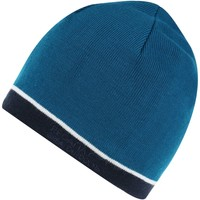 Clothes accessories Men Hats / Beanies / Bobble hats Regatta Men's Brock Fleece Lined Beanie Blue