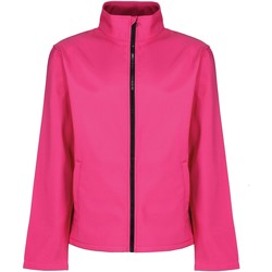 Clothing Men Coats Professional ABLAZE Printable Softshell Jacket Classic Red Black Pink Pink