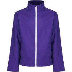 Clothing Men Coats Professional ABLAZE Printable Softshell Jacket Classic Red Black Purple Purple