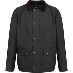 Clothing Men Coats Professional BANBURY Wax Jacket Green
