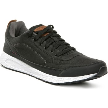 Shoes Men Fitness / Training Regatta ASHCROFT Shoes Black  Black Black