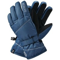 Clothes accessories Girl Gloves Dare 2b Girls' Impish Waterproof Insulated Ski Gloves Blue