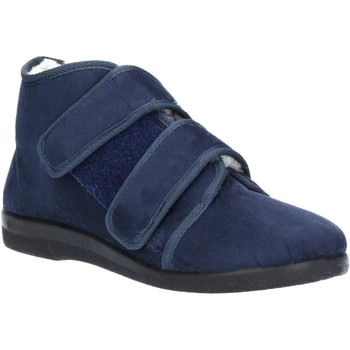 Shoes Women Mid boots Birkenstock Torbay Navy